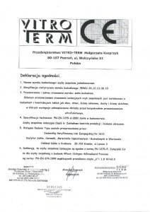 CE Vitroterm