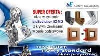 System bluEvolution