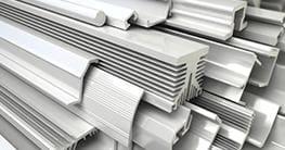 Stolarka aluminiowa