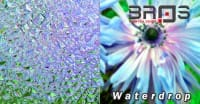 ornament-WATERDROP