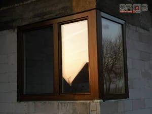 okna alu