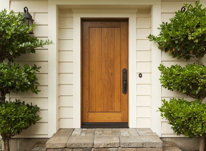 Jakie parametry decydują o jakości drzwi zewnętrznych