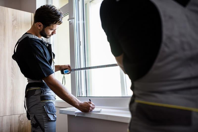 Jak w prawidłowy sposób mierzyć okna?
