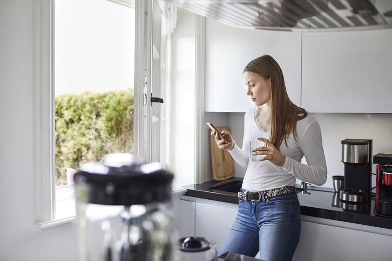 Jakie okna wybrać do nowoczesnej kuchni?
