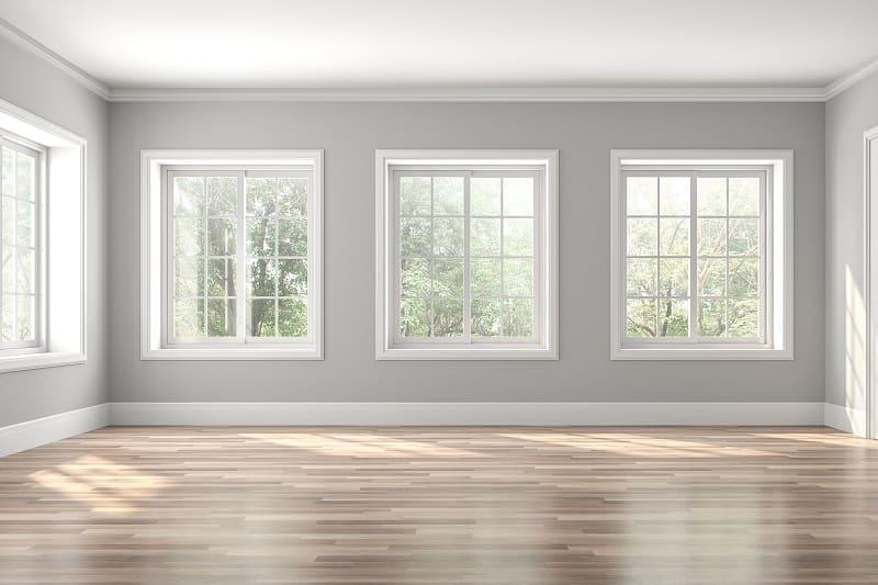 Szprosy w oknach – tak czy nie?